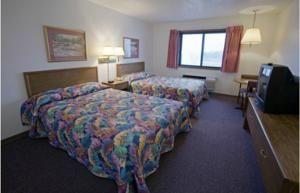 Americas Best Value Inn Finlayson Finlayson (MN), United States
