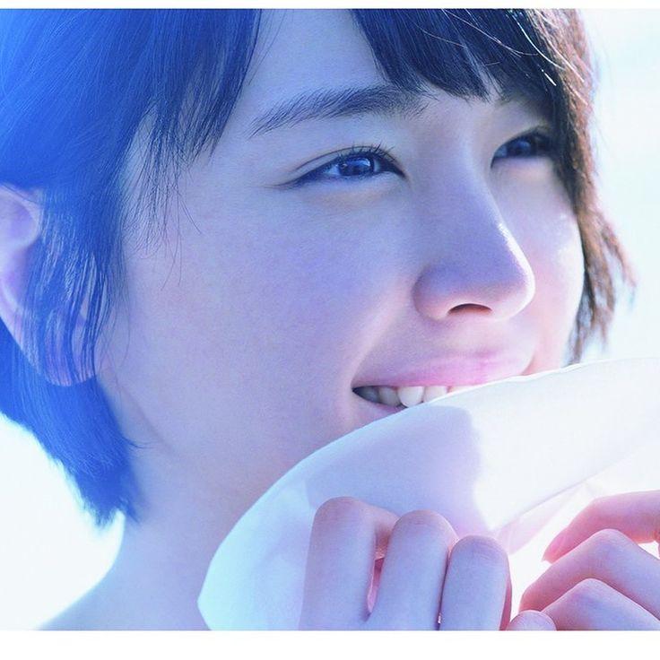 クリネックス広告ポスターデザイン #新垣結衣#クリネックス - gakki_fanbot