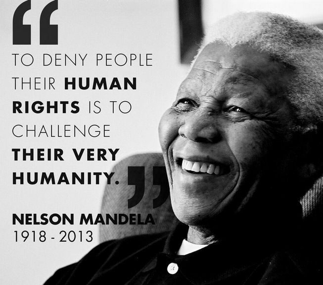 Wishing our South African, Skin Specialists and Clients a #pHabulous Human Rights Day! This day was officially declared a public holiday in 1994 following the inauguration of former president Nelson Mandela.  #HumanRightsDay
