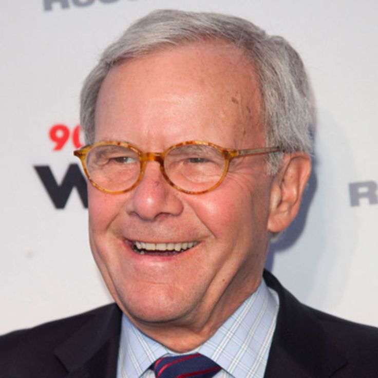 Tom Brokaw served as anchor of <i>NBC Nightly News</i> for more than two decades. Learn more about his life and career at Biography.com.