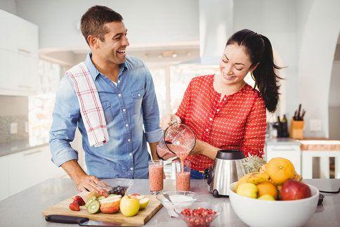 Máme pro vás tipy, jak dodat svému tělu to, co potřebuje, aby bylo zdravé a plné…