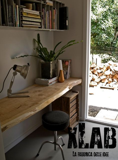 Oltre 25 fantastiche idee su scrivania su pinterest for Idee per ufficio
