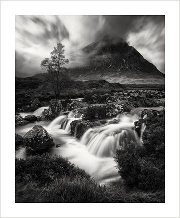 wilco dragt fotografie - landschapsfotografie: fotoreis - schotland glencoe - herfst 2014