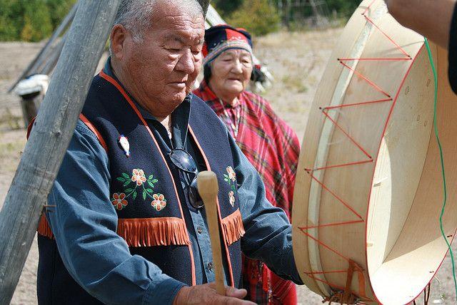 Innu Hunting Ceremony | Flickr: partage de photos!
