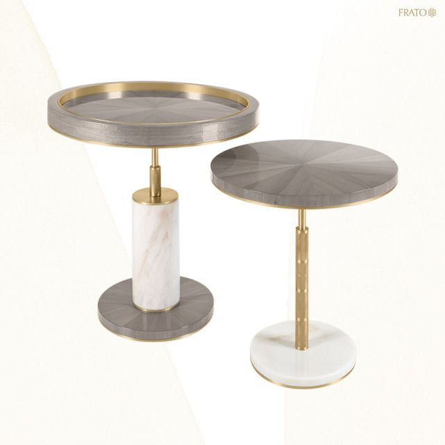 Frato Interiors On Instagram Side Table Selection The Seattle