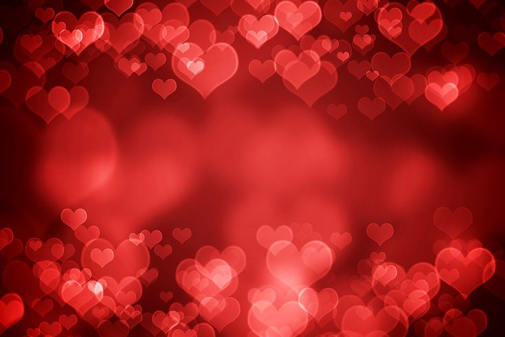 Valentines Day Background HD Wallpaper for iPhone, Desktop ...