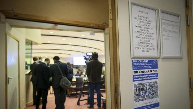 Panama Papers: Στα «χέρια» της Γερμανίας ονόματα φοροφυγάδων - Ξεκινούν οι έρευνες