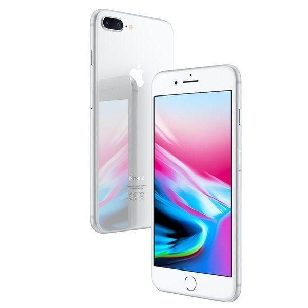 New Iphone 8 Plus 64gb Silver Garansi Internasional Network Technology Gsm Cdma Hspa Evdo Lte Body Dimensions 158 Apple Iphone Iphone Iphone 8 Plus
