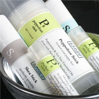 beehiveStyle.com : these portable moisturizers are the perfect size for airplane travel...no spilling.  excellent!  $38