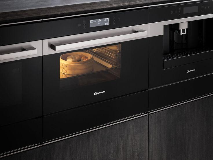 Bauknecht BI Steam Oven