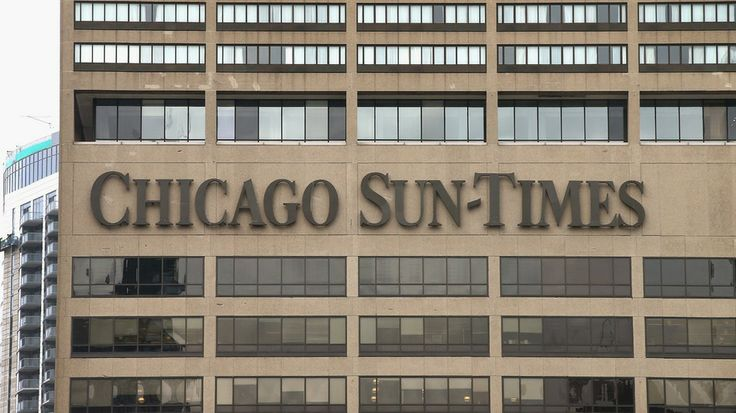 'Chicago Sun-Times' to Test Bitcoin and Twitter Paywall