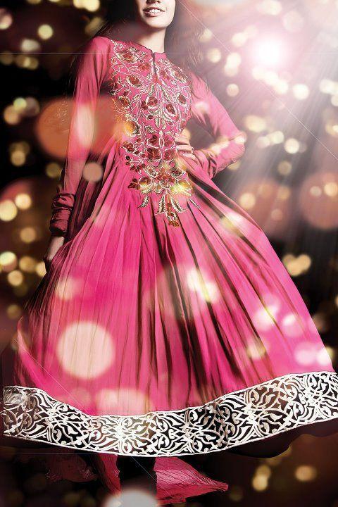 Best Shalwar Kameez Fashion Collection 2012: Pakistani Clothes Designers