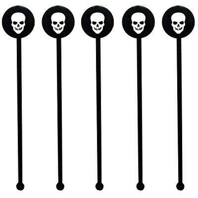 FRIGHT NIGHT RØREPINNER | Halloween utstyr