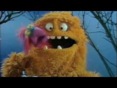 I've got you under my skin - muppets