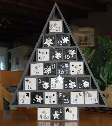 1000 ideas about l 39 avent on pinterest advent calendrier de and advent calendar - Calendrier avent one piece ...