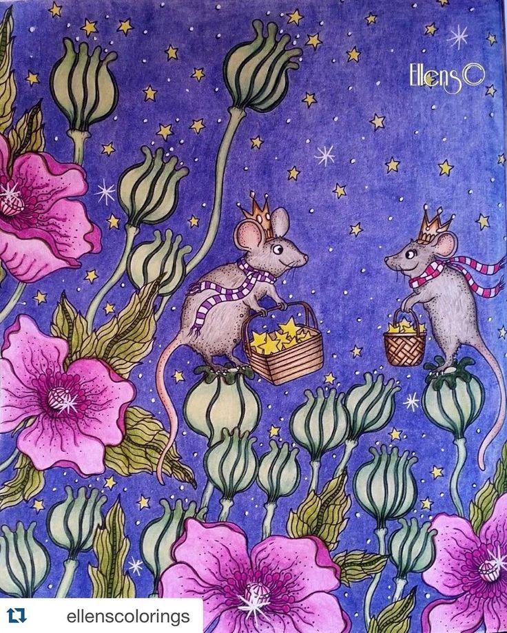#Mit @repostapp @ellenscolorings antworten.・ ・ ・ Sterne sammeln #mouses #st …   – Vinterhatt