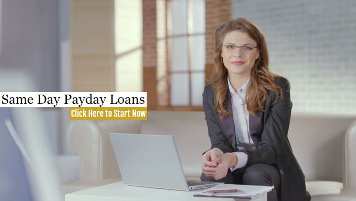 Same Day Payday Loans- Gainful Financial Scheme for Needy!