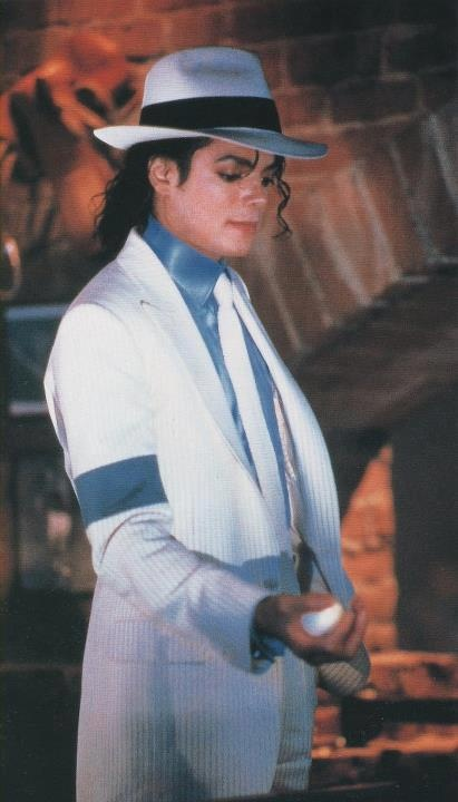 Love,smooth criminal it is very creative and MJ's moves are very spectacular.