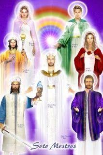 A CHAMA VIOLETA - OS MESTRES ASCENCIONADOS: Nove dicas de Saint Germain para saúde, proteção, alegria, rejuvenescimento e imortalidade!