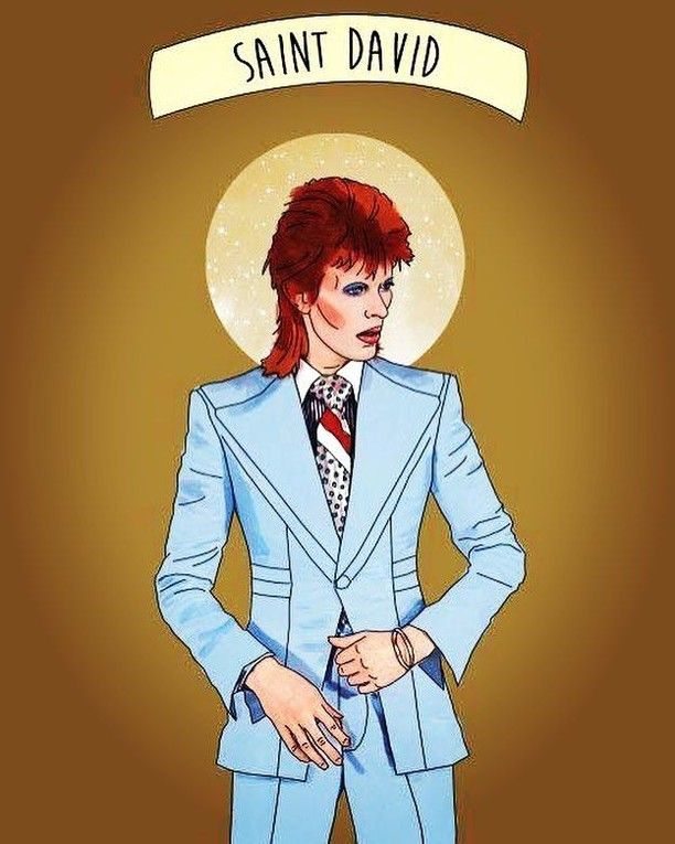 life on mars david bowie - 500×707