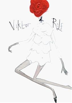 viktor + rolf: by tanya ling