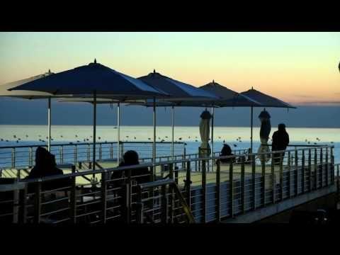 la sera a Portopiccolo Sistiana (TS)