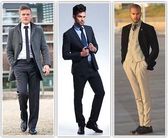 """Here are some outfit ideas for the office or meetings.  """"Pin it"""" if this inspires a new outfit idea!"""