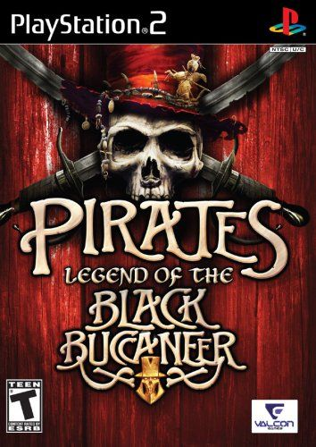 Experience a pirate's lifeProduct InformationIn Pirates: Legend of the Black Buccaneer join Francis Blade as hestruggles to make the best of his ill-fated journey.  Hefollowed the call of a legendary...