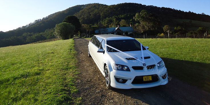 Our wedding cars travel all over NSW to deliver the best to our clients - the stunning South coast