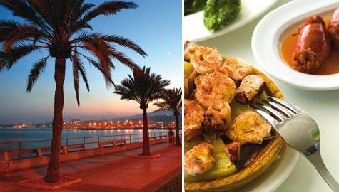 Palmas bästa restauranger