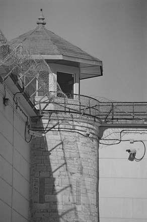 jail outside - Google Search