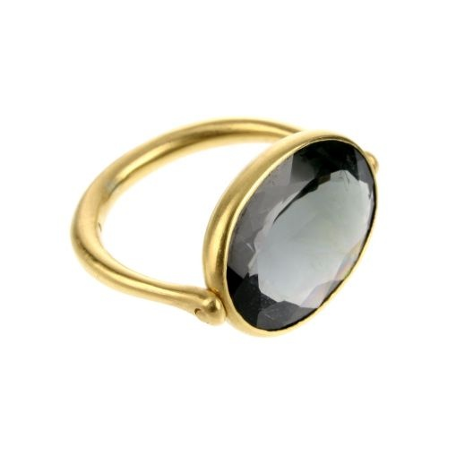 MARIE-HELENE DE TAILLAC - Ring -