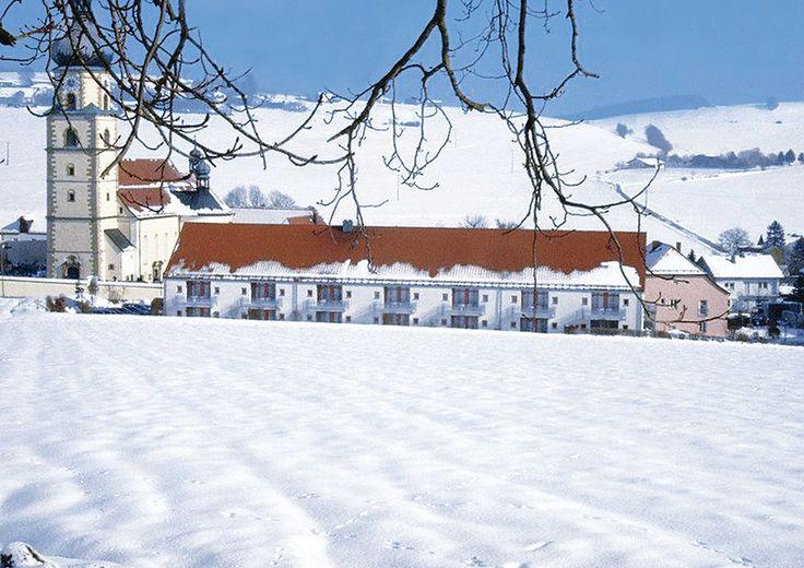 Silvester im Bayerischer Wald im Hotel Klosterhof Neukrichen 4 Nächte ab 274.-