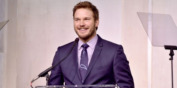 Television and Film Actor Chris Pratt and his wife had a preemie too. Read more about Chris - http://en.wikipedia.org/wiki/Chris_Pratt