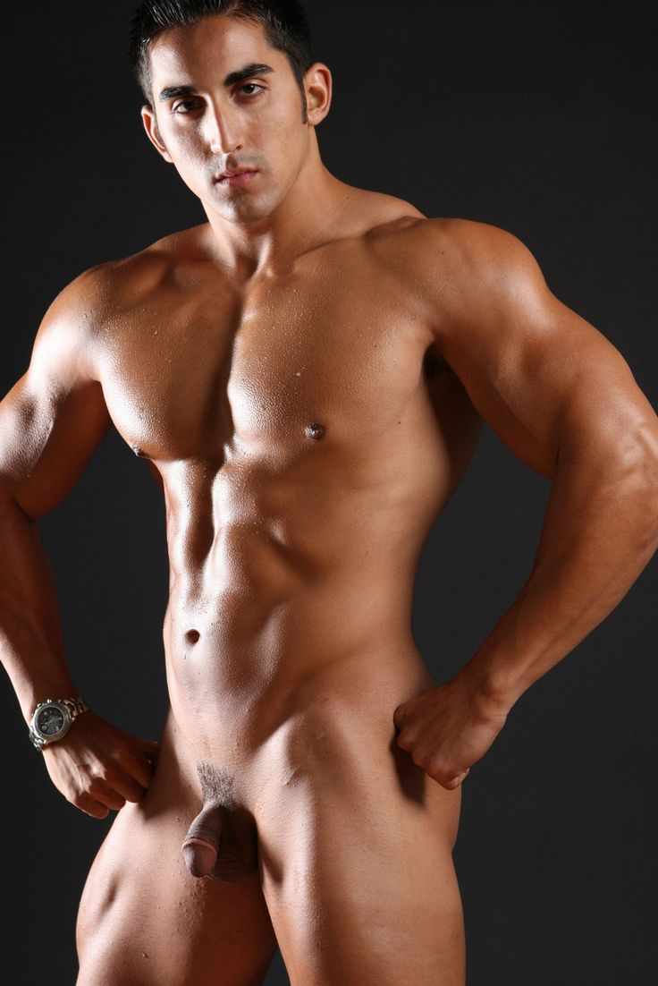from Tripp gay nude body builder