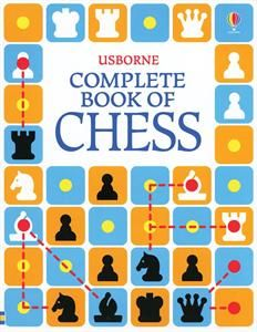 This illustrated guide to the history, techniques and tactics of chess is suitable for beginners of all ages and anyone who wants to improve their game. There's lots of advice on how to lay deadly traps, plan cunning moves, launch effective attacks and defend your pieces to ensure a winning result. http://a4576.myubam.com/ #chess #games