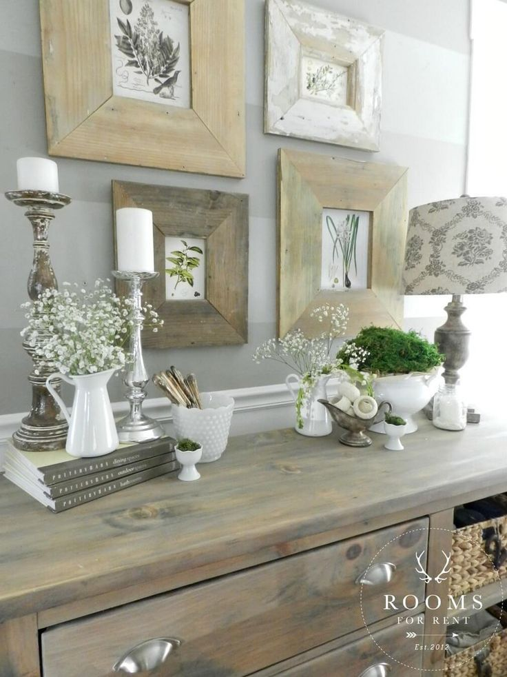 50 Farmhouse Furniture Decor Ideas Feel The Nature Inside Your House