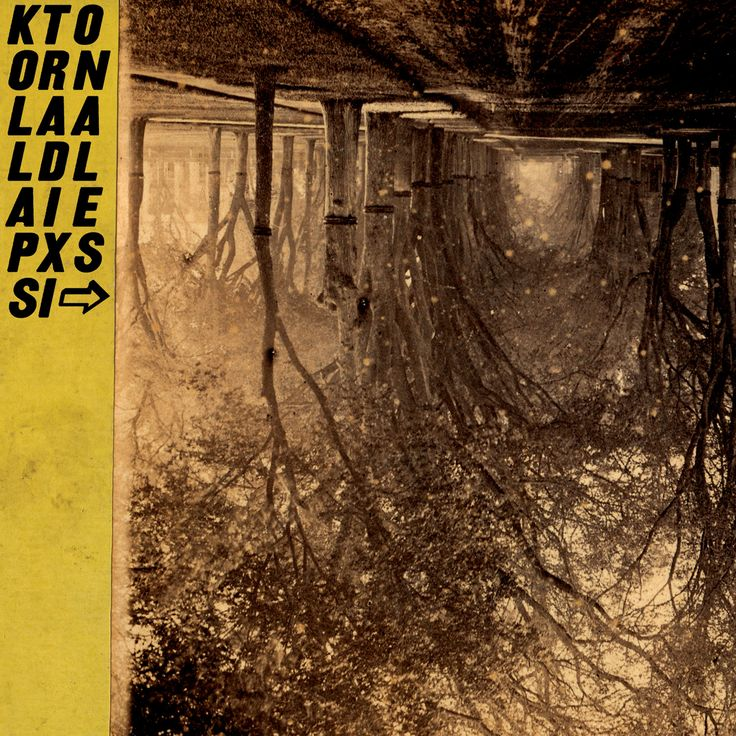Thee Silver Mt. Zion - Kollaps Radixionales