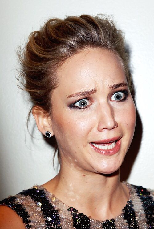 Oh Jlaw. I love you way too much