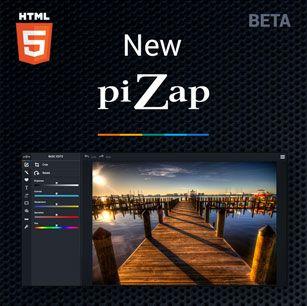 Photo Editor | piZap: Free Online Photo Editor