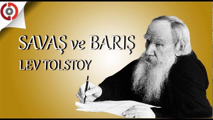 Savaş ve Barış - Tolstoy - Sesli Kitap (1)