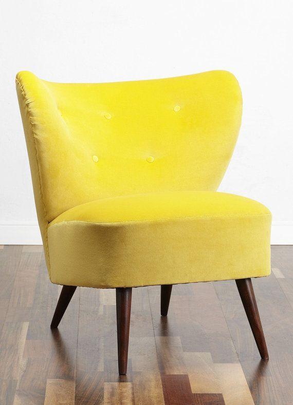 25 beste idee n over vintage stijl op pinterest ouderwets kapsel vintage kapsels en feestje haar for Eigentijdse fauteuil