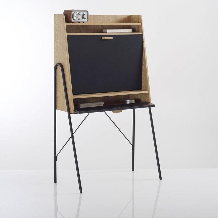 Les 122 meilleures images du tableau secretaire ordi sur pinterest ordi bureaux et coin bureau - Bureau secretaire enfant ...