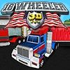 18 Wheeler 3D - http://zoopgames.com/18-wheeler-3d/ - **This game requires windows mode = direct**rn18 Wheeler 3D is one of the most challenging truck sim games around! Drive your way through ten levels, testing your driving skills to the limit. Weave through tight streets, crowded corners and sharp turns as you make your way to the parking bay... - 3D, driving, racing, truck
