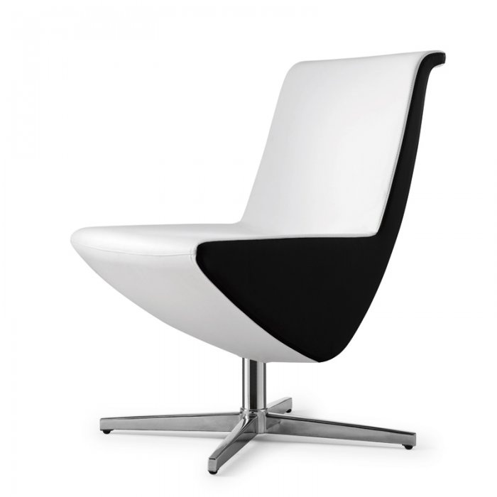 Tonon Swan Side Chair