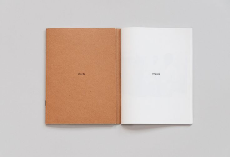Journal for photographer Giles Duley designed by Shaz Madani