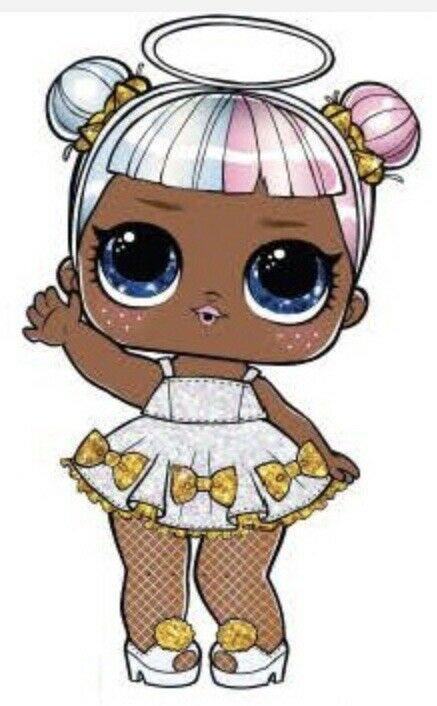 LOL Surprise Glam Glitter Series Sugar #affilink # ...