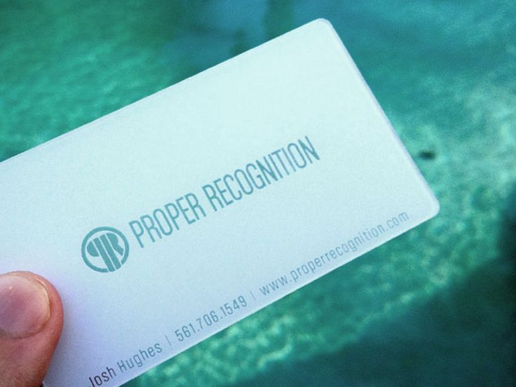 19 best plastic business cards images on pinterest plastic white laser etched to clear plastic business card reheart Gallery