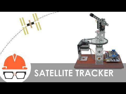 International Space Station Orbit Tracker - YouTube