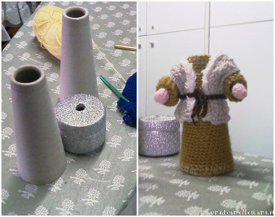 Amigurumi Ad Uncinetto : 44 best images about Nativity on Pinterest Un, Fimo and ...